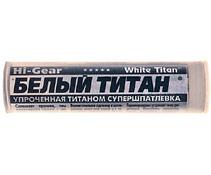 6502 HG Белый Титан- сверхпрочная полимерная клей-шпатлевка с титановым наполнителем