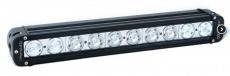 Фара светодиодная NANOLED 100w 10LED CREE X-ML Combo 436*64,5*92мм(2*6*2)