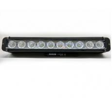 Светодиодая балка LED (R) GT3301-100W (10W*10) Combo (комбиниров.)